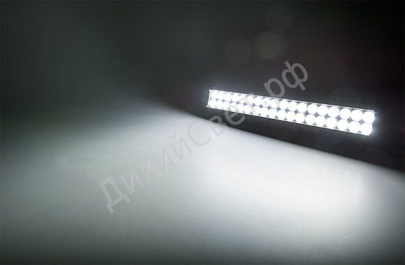 17quot-heavy-duty-off-road-led-light---180w-on